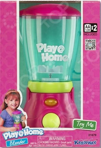 Блендер игрушечный Keenway 21661