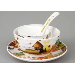 Купить Набор посуды для детей Rosenberg 87969