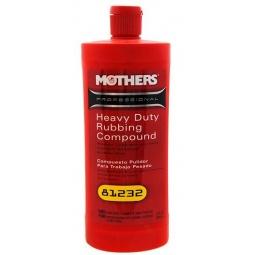 Купить Полироль-паста тонкоабразивная для глубокой очистки Mothers MS81232 Professional
