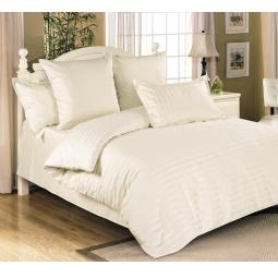 фото Комплект постельного белья Королевское Искушение «Шампань». 2-спальный. Размер простыни: 220х195 см