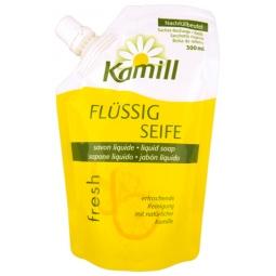 фото Запасной блок жидкого мыла для рук Kamill Fresh