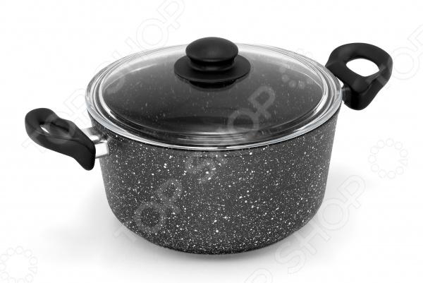 Кастрюля с крышкой VICTORIA «Мечта-Пгп» посуда для приготовления пищи