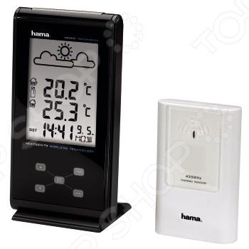 Метеостанция Hama 822163