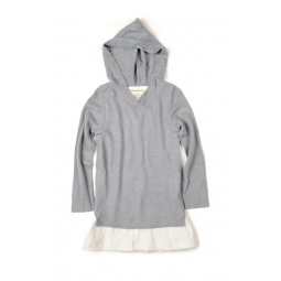 фото Кофта Appaman Hoodie dress. Рост: 98-104 см
