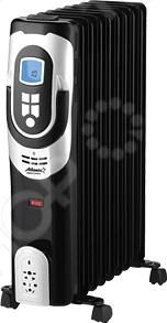 Радиатор масляный Atlanta ATH-2011