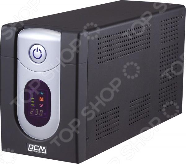 фото Источник бесперебойного питания Powercom IMD-1500AP, Источники бесперебойного питания