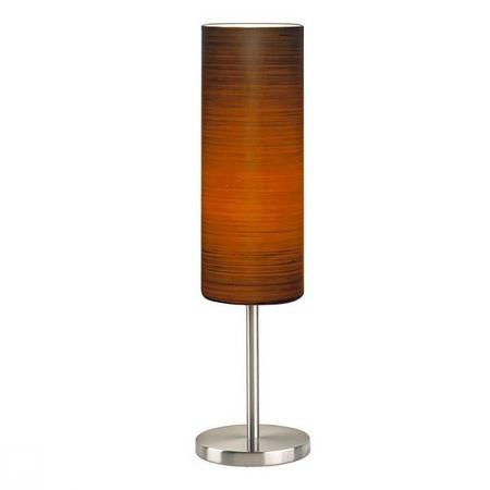 Купить Настольная лампа декоративная Eglo Brown Sugar