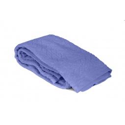 фото Полотенце Tete-a-Tete махровое Т-МП-7161. Размер: 70х140 см. Цвет: синий