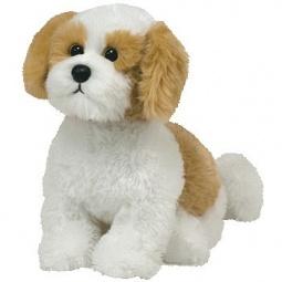 фото Мягкая игрушка TY Собака BARLEY. Высота: 33 см
