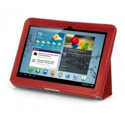фото Чехол LaZarr Folio Case для Samsung Galaxy Tab 2 P5100/P5110. Цвет: красный