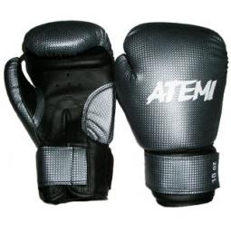 фото Перчатки боксерские ATEMI 02-010. Размер: 8 OZ