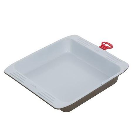 Купить Форма для пирога керамическая Tefal EasyGrip J0765254