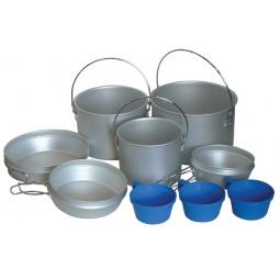 Купить Набор посуды Tramp TRC-002