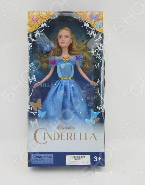 Кукла Disney Cinderella 1717137