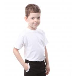фото Футболка для мальчика Свитанак 107623. Размер: 40. Рост: 152 см