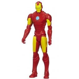 фото Фигурка супер-героя Hasbro B1667 «Титаны. Железный человек»