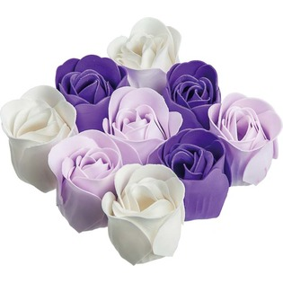 Купить Мыльные цветы Банные штучки «Розы»