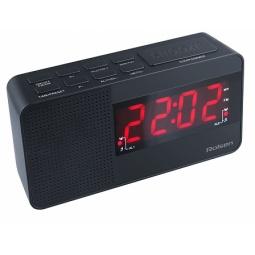Купить Радиочасы Rolsen CR-210