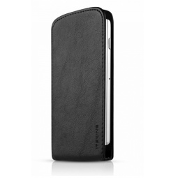 фото Чехол для iPhone 6 Plus ITSKINS Milano Flap. Цвет: черный