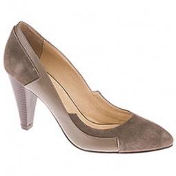 фото Туфли женские Marcello Di Nuove серые. Размер: 37