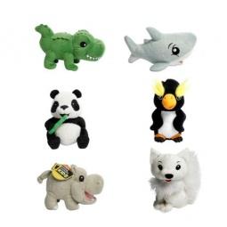Купить Игрушки-животные 1 TOY Т56099. В ассортименте