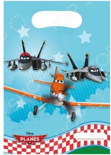 Подарочные пакетики Procos «Самолеты» академия групп фартук самолеты
