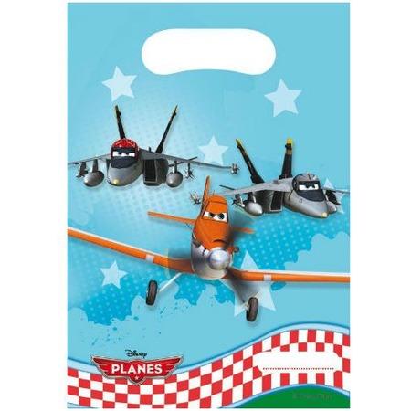 Купить Подарочные пакетики Procos «Самолеты»