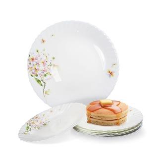 Купить Набор десертных тарелок Loraine LR-23687