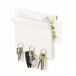 Купить Держатель для ключей и писем Umbra Magnetter