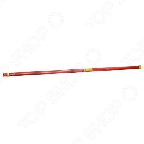 Ручка телескопическая Grinda 8-424447_z01 корнеудалитель grinda 8 421146 z01