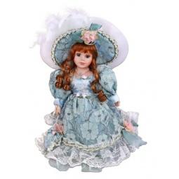 фото Кукла декоративная Shantou Gepai «Лера»