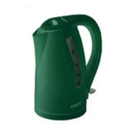 фото Чайник Unit UEK-220. Цвет: зеленый