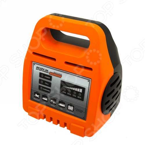 Устройство зарядное Carstel S-80042