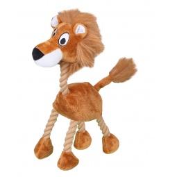 фото Игрушка для собак DEZZIE «Лев» 5635825
