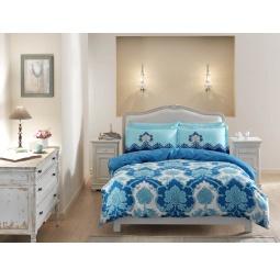 фото Комплект постельного белья TAC Azra. Евро