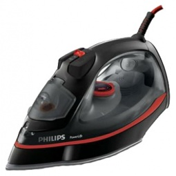 фото Утюг Philips GC 2965. Мощность парового удара: 110 г/мин