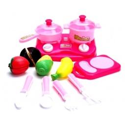 фото Набор посуды игрушечный Kitchen 1707342