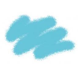 """фото Краска акриловая """"Звезда"""". Модель: АКР-36. Цвет: голубой"""