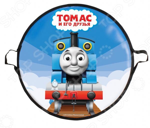 Zakazat.ru: Ледянка 1 Toy круглая «Томас и его друзья»