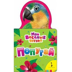 Купить Попугай