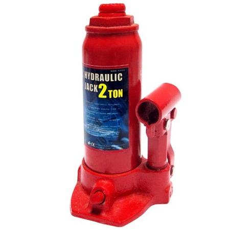 Купить Домкрат гидравлический бутылочный Megapower M-90203