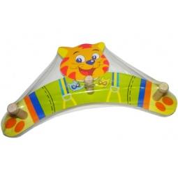 Купить Вешалка-плечики детская для одежды «Кот»