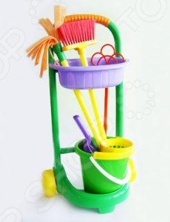 Фото - Игровой набор для девочки Совтехстром «Золушка №4» игровой набор для девочки совтехстром золушка 4