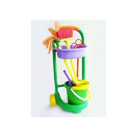 Купить Игровой набор для девочки Совтехстром «Золушка №4». В ассортименте