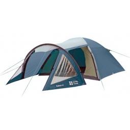 фото Палатка NOVA TOUR «Катунь 4». Цвет: голубой, синий
