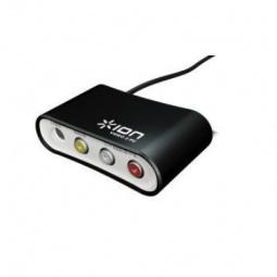 фото Видео конвертер цифровой ION Audio VIDEO2PCMK2
