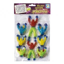 Купить Игрушка-лизун 1 TOY Т52276 «Человек»