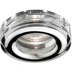 Купить Светильник влагозащищенный Эра WR3 CH/SL