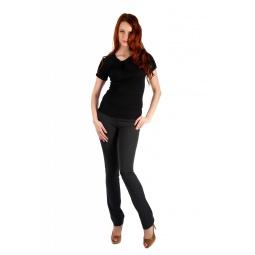 фото Кофта Mondigo 9779. Цвет: черный. Размер одежды: 46