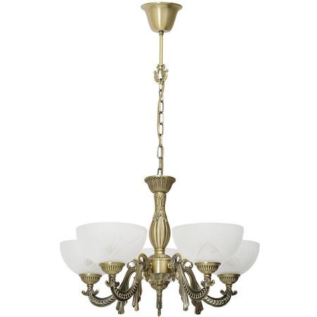 Купить Люстра подвесная MW-Light «Афродита» 317013205